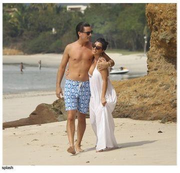 Kourtney Kardashian se marita pentru un million de dolari! Vezi ce conditii i-a pus viitorului ei sot