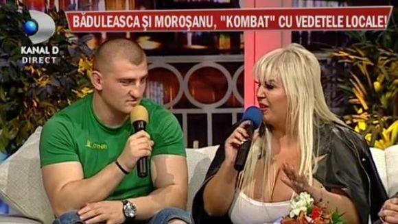 Raluca Badulescu ii face concurenta Rihannei. Are unghii placate cu aur si diamante