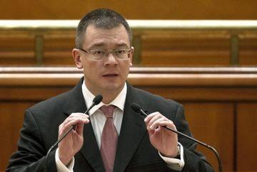 """Guvernul A FOST DEMIS la nici 3 luni de la instalare. Mihai Razvan Ungureanu: """"Nu mi-am spus ultimul cuvant!"""""""