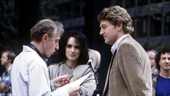 """Cuceritorul Woody Allen! Iata ce """"muze"""" a avut actorul de-a lungul timpului FOTO"""