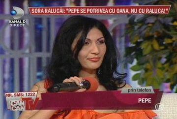 "Pepe o ataca pe sora Ralucai Pastrama: ""As fi meritat o cumnata mult mai buna!"""