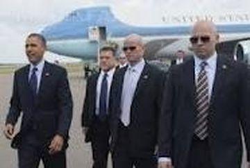 Scandalul de prostitutie din Columbia: Alti trei membri ai Secret Service au demisionat