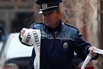 Doua tinere au fost gasite decedate intr-un autoturism din Bucuresti! Detalii SOCANTE