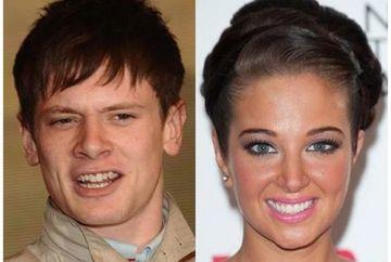 Cele mai NOI cupluri de la Hollywood! Ce zici de Rihanna si Ashton Kutcher? FOTO