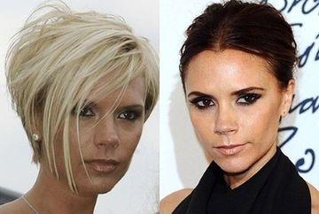 Blonde sau brunete? Cele mai DEZASTRUOASE schimbari de look ale vedetelor! FOTO