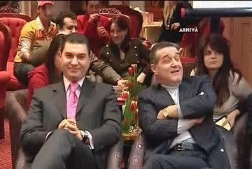 """Gigi Becali afla sentinta din dosarul """"Valiza"""" a treia zi de Paste! VIDEO"""