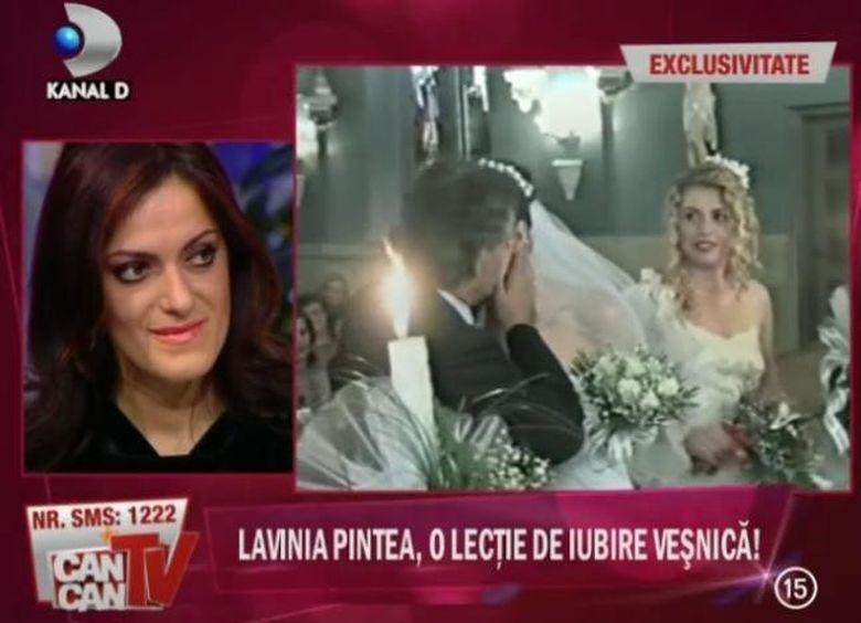 """Lavinia Pintea: """"Adrian este un barbat de neinlocuit"""""""