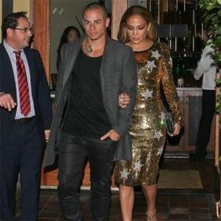 Iubitul i-a facut lui Jennifer Lopez o surpriza mai mult decat sexy! Afla despre ce ste vorba