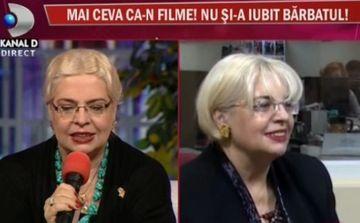 """Irina Margareta Nistor: """"Barbatul pe care-l iubeam era insurat si avea un copil"""""""