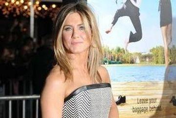 Jennifer Aniston a spart 500 000 de dolari sa-si surprinda iubitul! Vezi ce i-a cumparat vedeta