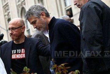 George Clooney a fost arestat. Afla mai multe detalii!