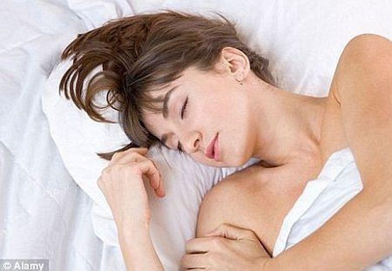 Oamenii de stiinta: lipsa de somn ingrasa! Vezi de ce