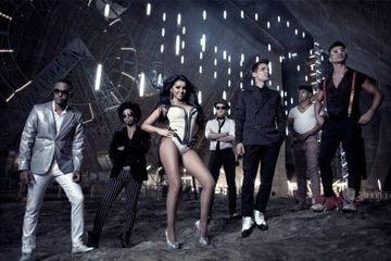 Trupa Mandinga va reprezenta Romania la Eurovision 2012. Asculta AICI piesa castigatoare!