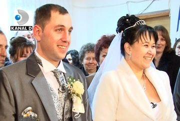 """Cove """"fura"""" painea lautarilor la nunta! Nu rata emisiunea """"Nunta cu surprize"""" FOTO"""
