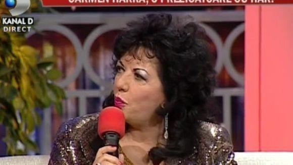 """Carmen Harra: """"Monica Gabor nu se va casatori cu chinezul"""". Afla ce zice prezicatoarea despre Vanghelie si Oana Mizil"""