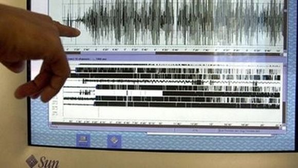 Cutremur cu magnitudinea de 3,2 grade a fost resimtit si in Capitala