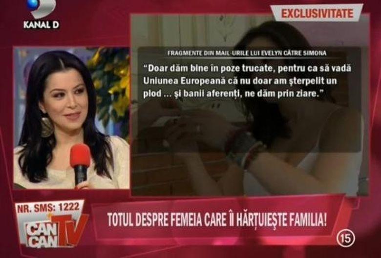 Simona Patruleasa, dezvaluiri in exclusivitate despre viata de familie