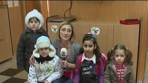 Clasa pregatitoare da batai de cap Ministerului Educatiei VIDEO