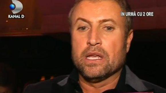 Catalin Botezatu sare in apararea Biancai Dragusanu