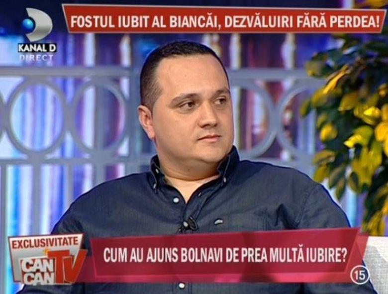 """Sotia lui Mihai Matusoiu: """"O cred pe Bianca in stare de orice"""""""