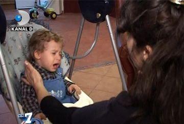 Copii mici, probleme mari. Cum iti convingi micutul sa manace fara sa apelezi la tot felul de tertipuri? VIDEO