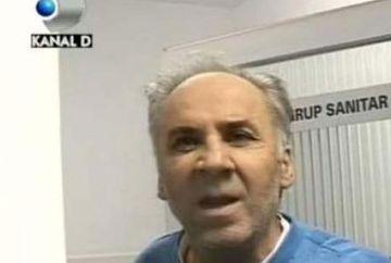 "Dinu Damaschin ""tatal adoptiv"" al Monicai Gabor a murit la tribunal"