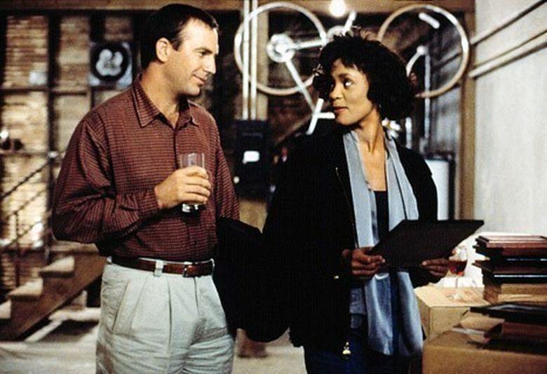 Kevin Costner va tine un discurs in memoria lui Whitney Houston