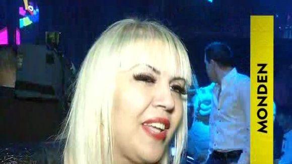 Raluca Badulescu, nopti fierbinti cu Bote! VIDEO