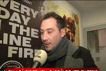 "Stefan Stan: ""Mi se pare de prost gust sa agat o femeie"". Dezvaluiri senzationale facute de artist! VIDEO"
