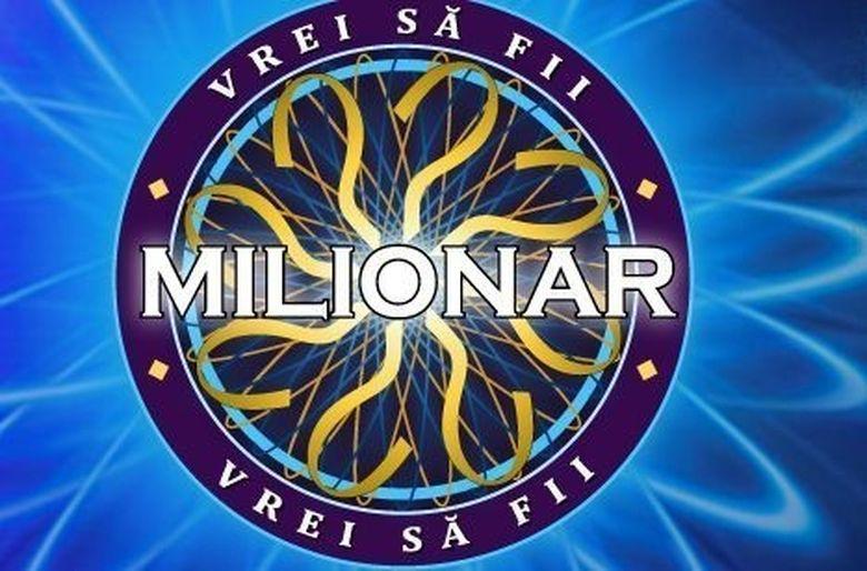 "Participa si tu la ""Vrei sa fii milionar?"", dar tine cont noul REGULAMENT!"
