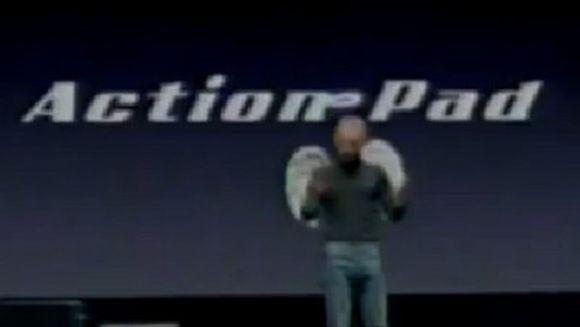 Steve Jobs cu aripi, promovand un produs pe care a vrut sa-l distrugs inainte de a muri. Reclama care a starnit mania fanilor cofondatorului Apple VIDEO