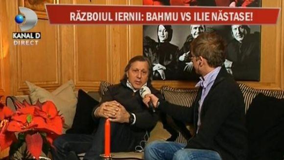 Adriana Bahmuteanu in razboi cu Ilie Nastase