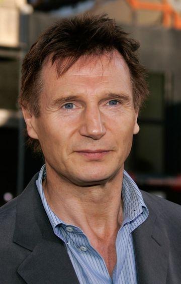 Liam Neeson se converteste la islamism