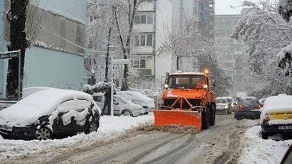 Traficul rutier din Bucuresti va fi oprit! Uite arterele care urmeaza sa fie inchise