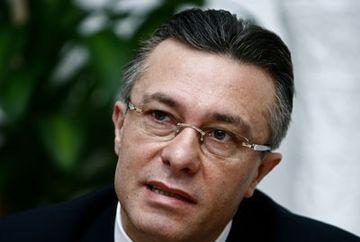 Cristian Diaconescu, propus oficial pentru postul de ministru al Afacerilor Externe