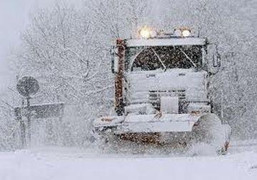 Cod galben de ninsori si viscol in Bucuresti si peste 30 de judete