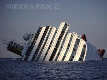 CROAZIERA DE COSMAR: La bordul navei italiene erau 56 de romani, turisti si personal VIDEO