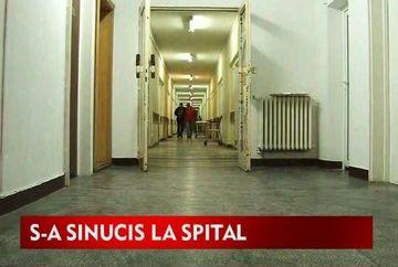O femeie s-a aruncat de la etaj la aflarea diagnosticului VIDEO