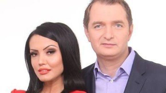 Victoria Blohina, amanta lui Victor Piturca, face dezvaluiri incendiare la KANAL D. Nu rata emisiunea LIVE pe www.kanald.ro!
