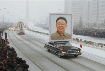 Moartea lui Ioan Boc, nasterea siamezelor si funeraliile lui Kim Jong-il fac topul celor mai populare subiecte de saptamana aceasta! si Metro