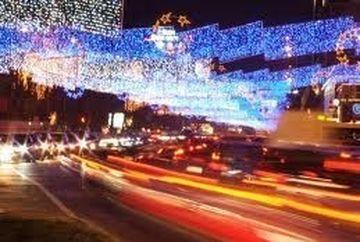 Trafic restrictionat in Capitala. Uite ce rute ocolitoare poti folosi in noaptea de Revelion