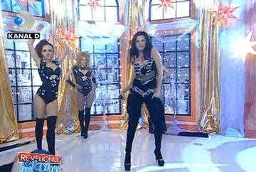 "Lavinia incinge atmosfera cu ""La Musichita"". ASCULTA!"