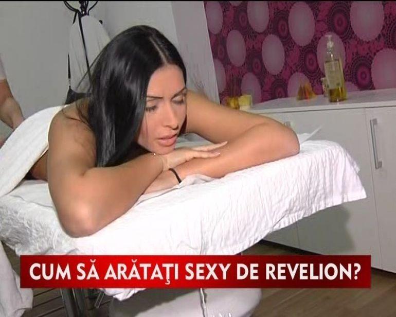 femeile vor sa arate sexy de Revelion. Iata cum pot face asta!VIDEO