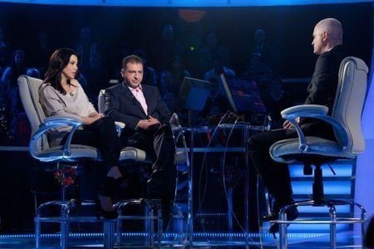 Simona Patruleasa, Christian Sabbagh si Ilie Nastase participa la Vrei sa fii milionar? intr-o editei speciala