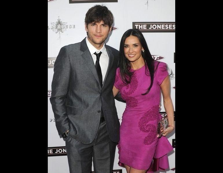 Au crezut ca dragostea lor va dura o vesnicie, dar s-au inselat. Topul celor mai celebre despartiri din 2011!