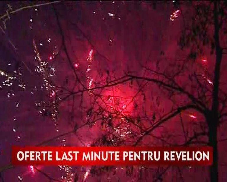 Romanii prefera destinatiile exotice de Revelion VIDEO