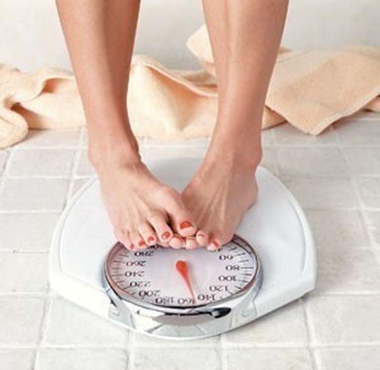 Dieta minune!Cum poti scapa de kilogramele in plus acumulate de Sarbatori