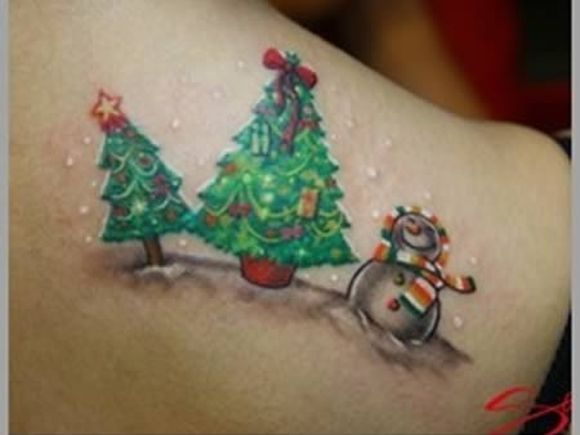 Tatuajele care nu se vor demoda niciodata! Tu ti-a face asa ceva? FOTO