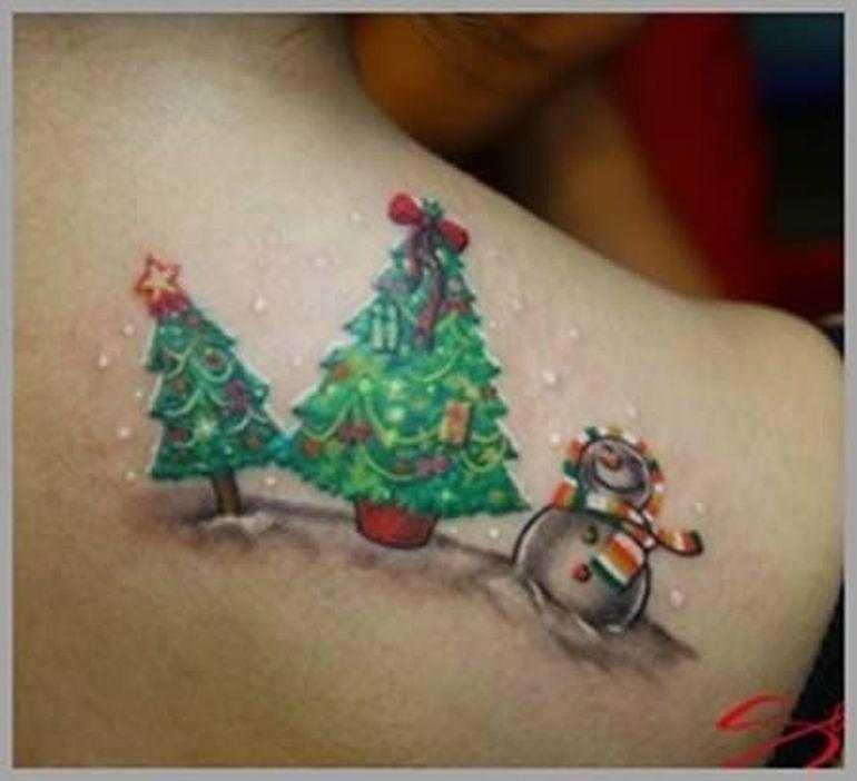 Tatuajele care nu se demodeaza niciodata! Tu ti-a face asa ceva? FOTO