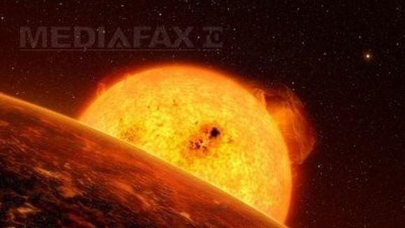 Care este viitorul sistemului solar? Previziuni pe termen lung de la 3.900 de ani-lumina